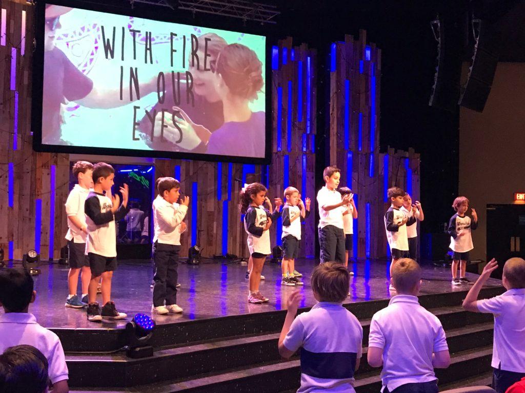 Spiritual Life   Christ Fellowship Academy