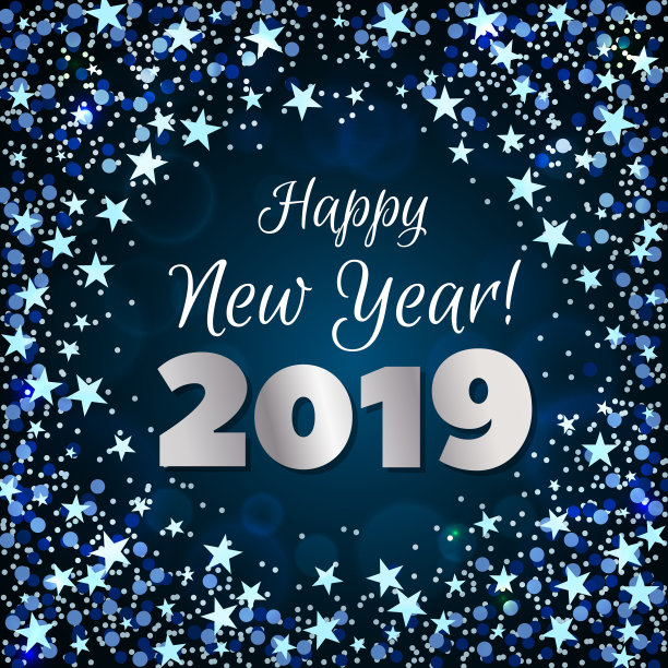 Happy 2019 >> From The Director S Desk Happy New Year Christ Fellowship Academy